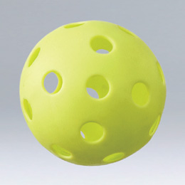 バッティング練習ボール
